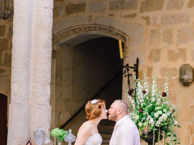 La boda de Anton y Irina en Salamanca, Salamanca 20