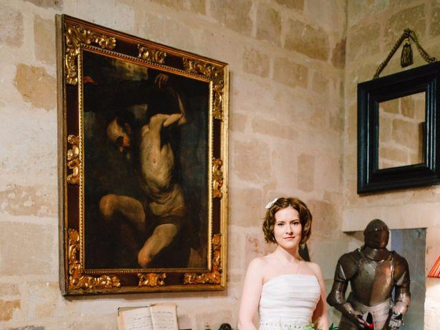 La boda de Anton y Irina en Salamanca, Salamanca 21