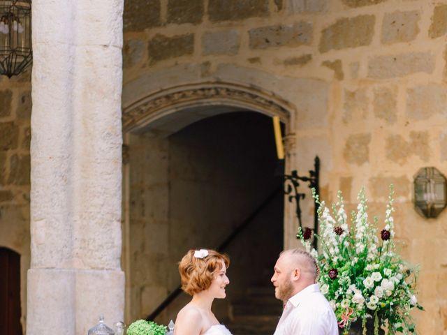 La boda de Anton y Irina en Salamanca, Salamanca 22