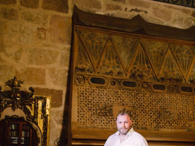 La boda de Anton y Irina en Salamanca, Salamanca 24