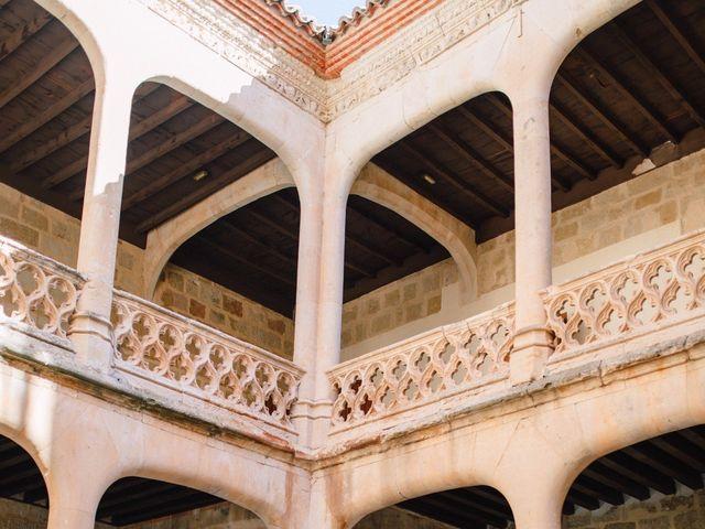 La boda de Anton y Irina en Salamanca, Salamanca 28