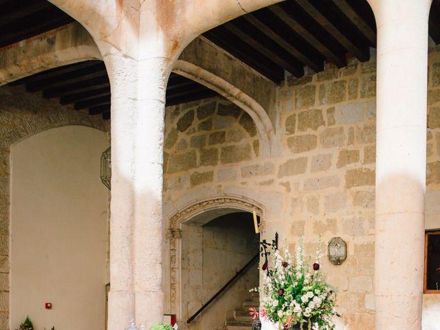 La boda de Anton y Irina en Salamanca, Salamanca 32
