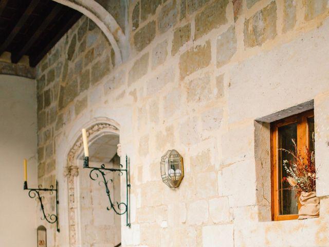 La boda de Anton y Irina en Salamanca, Salamanca 33