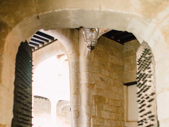 La boda de Anton y Irina en Salamanca, Salamanca 34