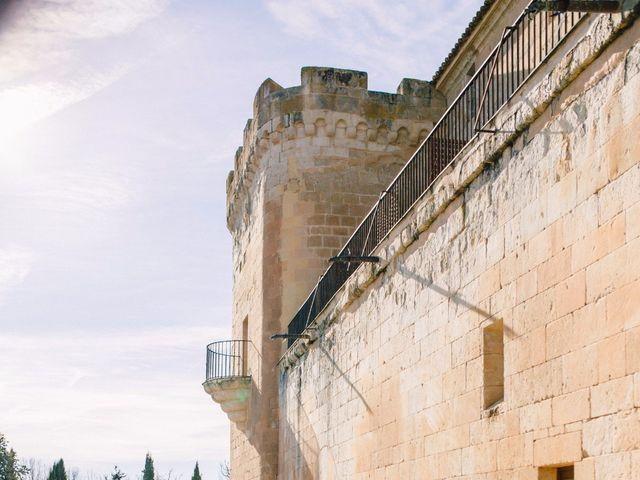 La boda de Anton y Irina en Salamanca, Salamanca 38
