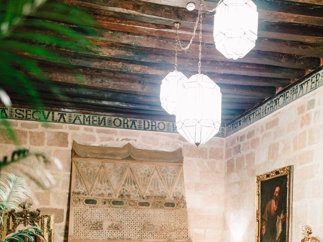 La boda de Anton y Irina en Salamanca, Salamanca 42