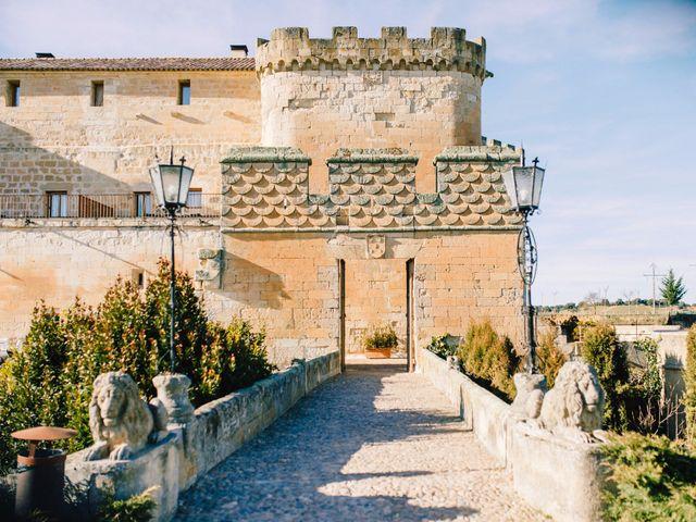 La boda de Anton y Irina en Salamanca, Salamanca 2