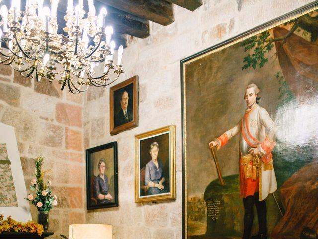 La boda de Anton y Irina en Salamanca, Salamanca 46