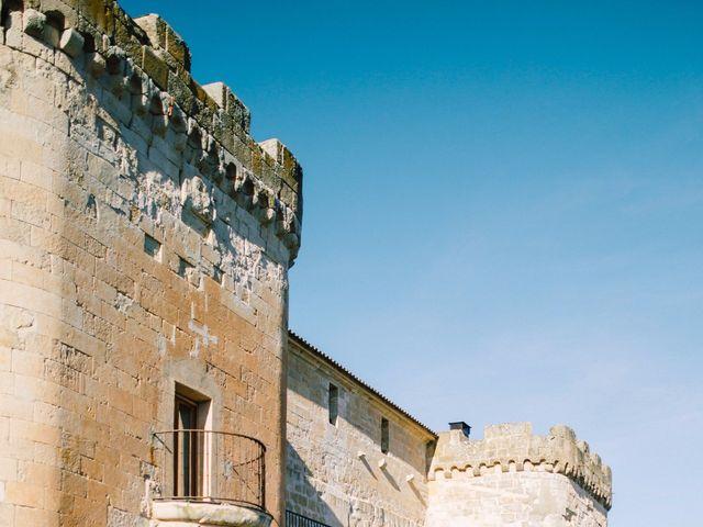 La boda de Anton y Irina en Salamanca, Salamanca 48