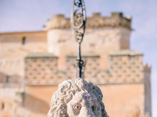 La boda de Anton y Irina en Salamanca, Salamanca 49