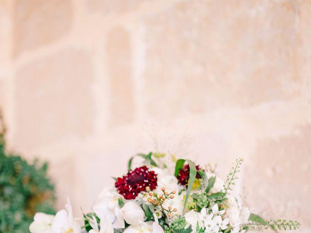 La boda de Anton y Irina en Salamanca, Salamanca 53