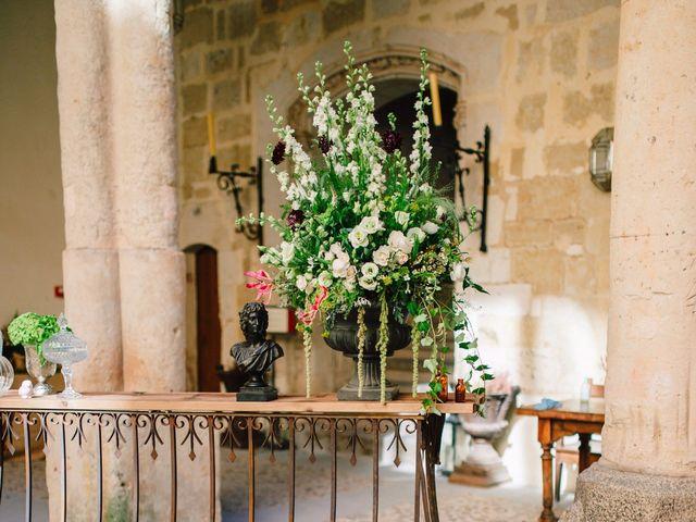La boda de Anton y Irina en Salamanca, Salamanca 57