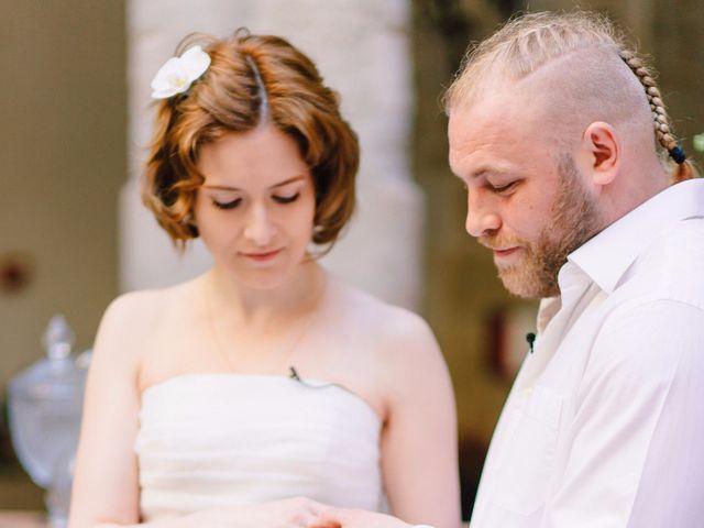 La boda de Anton y Irina en Salamanca, Salamanca 62