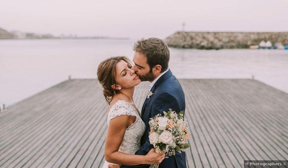 La boda de Elena y David en Las Palmas De Gran Canaria, Las Palmas