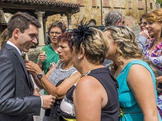 La boda de Janire y Iñigo 3
