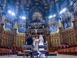 La boda de Raul y Mari 1