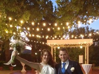 La boda de Gracia y Chechu 2