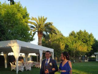 La boda de Gracia y Chechu 3