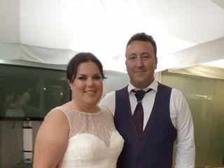 La boda de Silvia  y Vicent 3