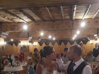 La boda de Ivan y Gema  3