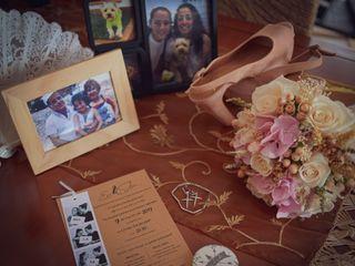 La boda de Sabri y Eva 1