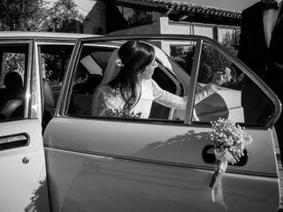 La boda de Marina y Arnau 3