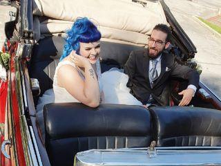 La boda de Amagoia y Víctor  3