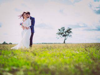 La boda de Ana y Vidal 3