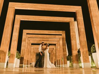 La boda de Bea y Óscar