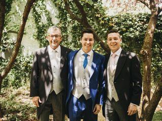 La boda de Erick y Sofía 3