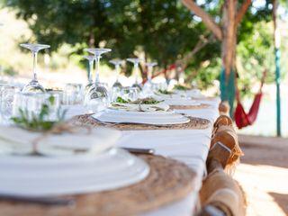La boda de Cristina y Pau 3
