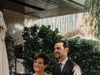 La boda de Elena y Ricardo 2