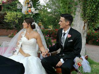 La boda de Verónica  y Diego 3
