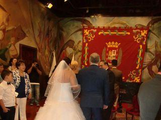 La boda de Silvia y Manuel 1