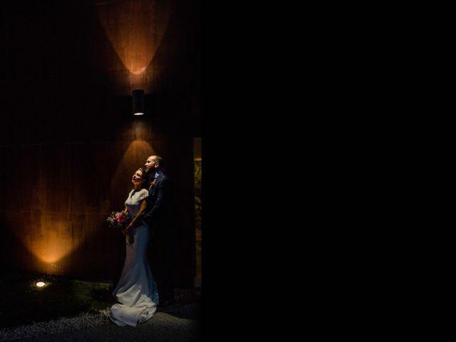 La boda de Kisko y Judhit en Huetor Vega, Granada 1