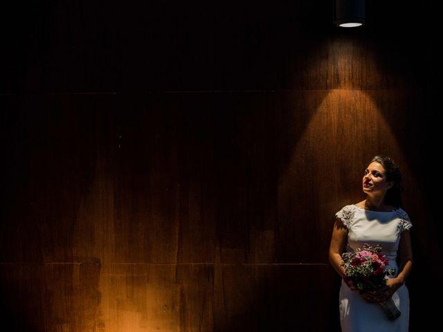 La boda de Kisko y Judhit en Huetor Vega, Granada 3