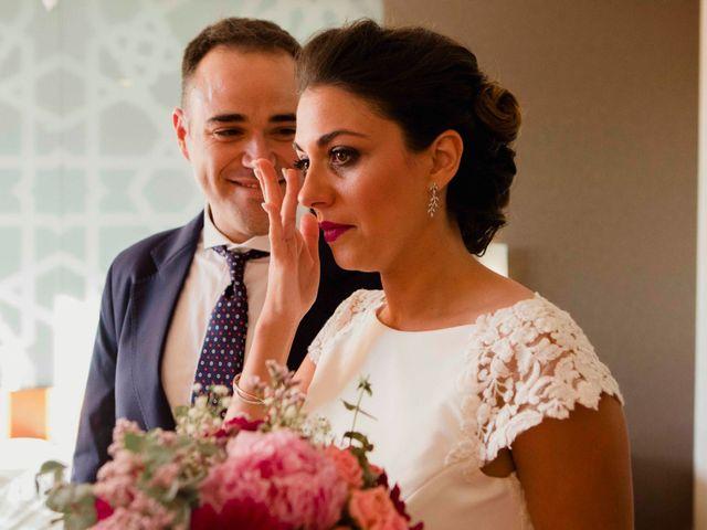 La boda de Kisko y Judhit en Huetor Vega, Granada 14