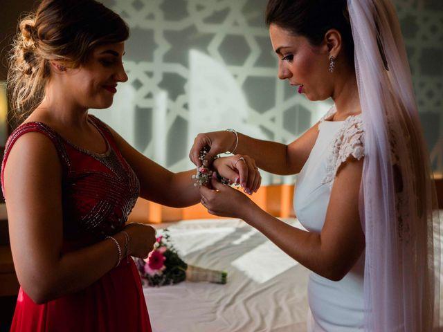 La boda de Kisko y Judhit en Huetor Vega, Granada 16