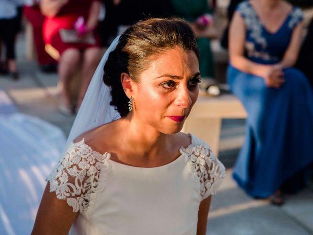 La boda de Kisko y Judhit en Huetor Vega, Granada 23