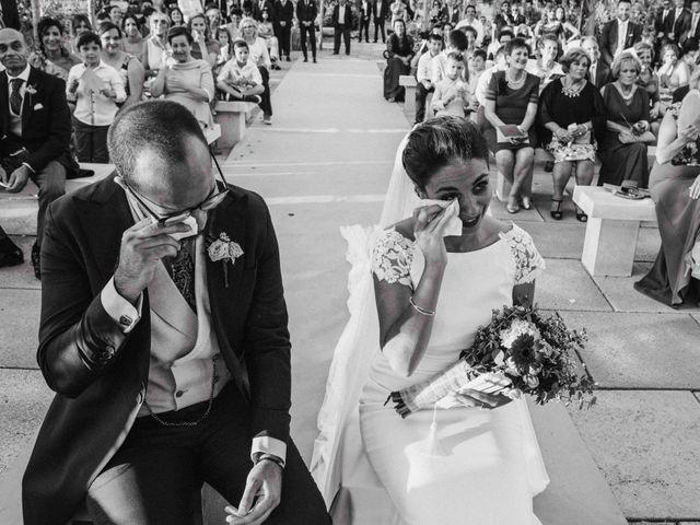 La boda de Kisko y Judhit en Huetor Vega, Granada 24