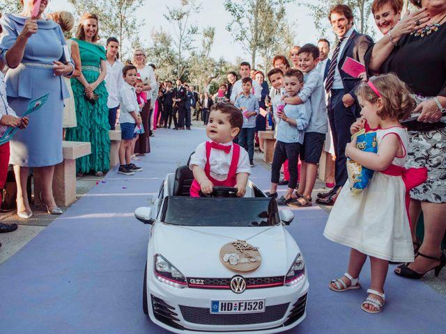 La boda de Kisko y Judhit en Huetor Vega, Granada 25