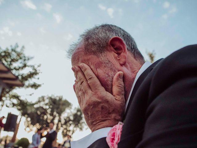 La boda de Kisko y Judhit en Huetor Vega, Granada 26