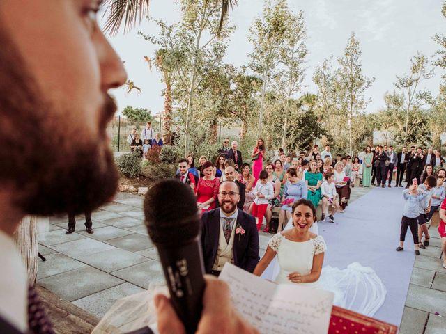 La boda de Kisko y Judhit en Huetor Vega, Granada 27