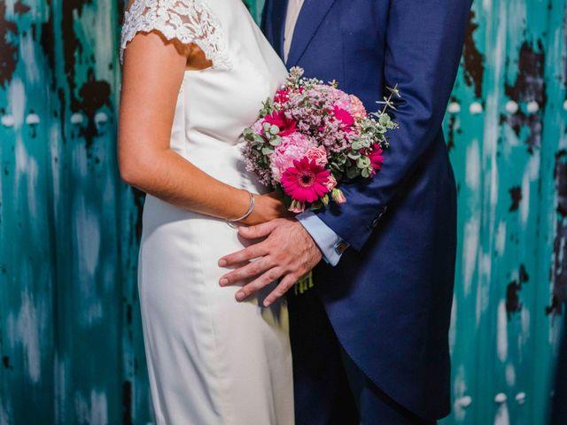 La boda de Kisko y Judhit en Huetor Vega, Granada 40