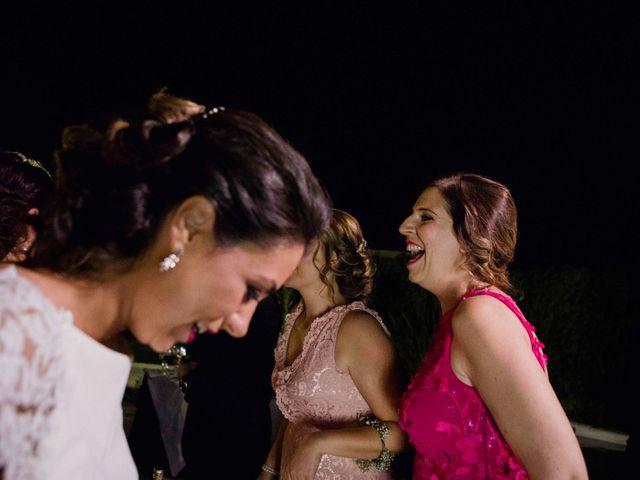 La boda de Kisko y Judhit en Huetor Vega, Granada 41