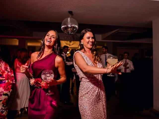 La boda de Kisko y Judhit en Huetor Vega, Granada 44
