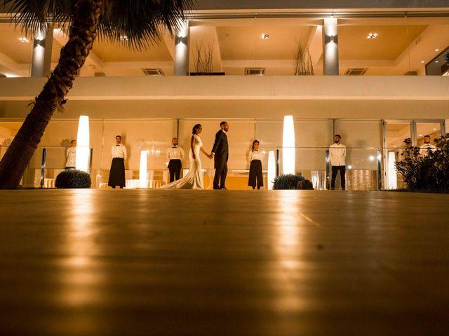 La boda de Kisko y Judhit en Huetor Vega, Granada 58