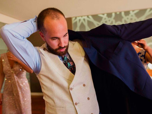 La boda de Kisko y Judhit en Huetor Vega, Granada 62