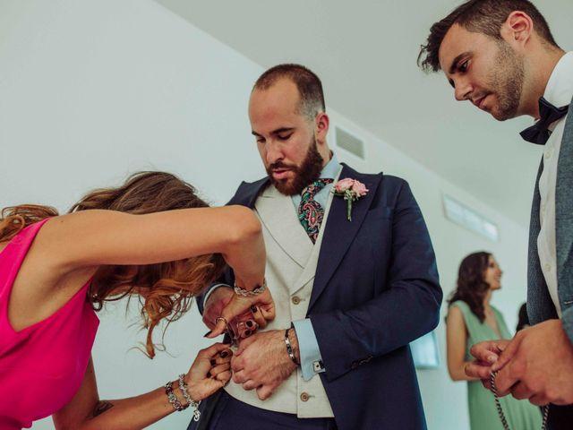 La boda de Kisko y Judhit en Huetor Vega, Granada 65