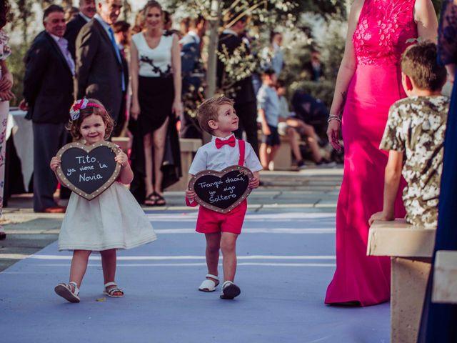La boda de Kisko y Judhit en Huetor Vega, Granada 71